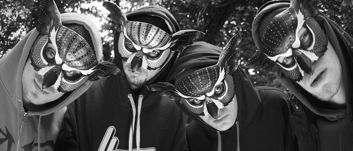 The Four Owls Think Twice Prod DJ Premier