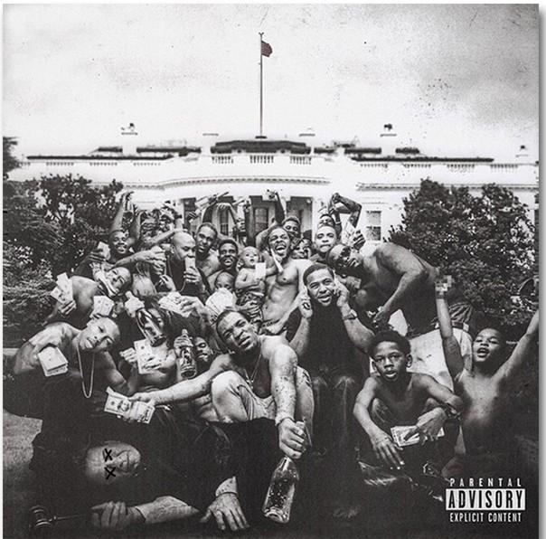 Classique Ou Pas : Kendrick Lamar - To Pimp A Butterfly (2015)
