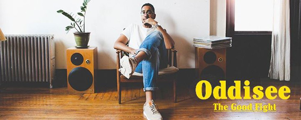 Classique Ou Pas :  Oddisee - The Good Fight