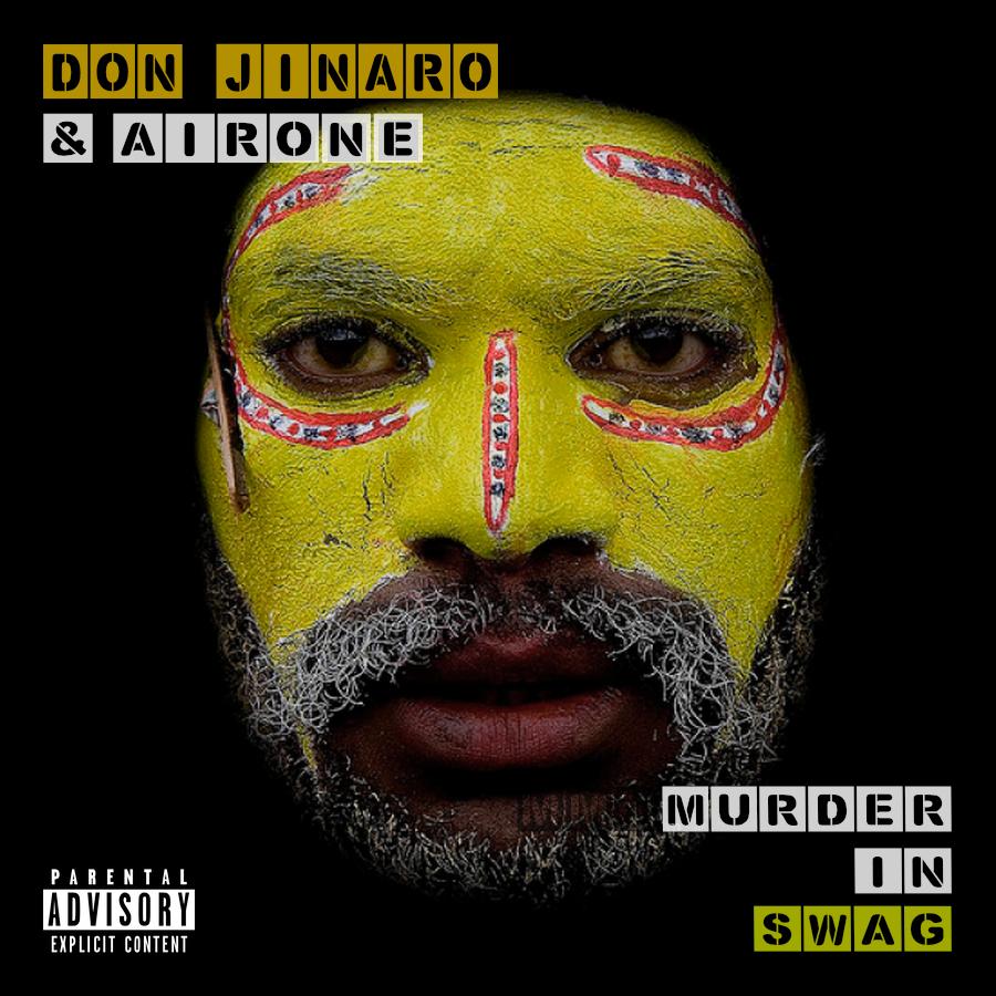 Don Jinaro & AirOne - Murder in Swag