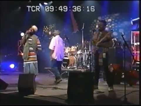 The Roots - Live At Montreux Jazz 94