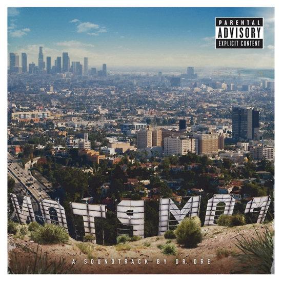 Classique Ou Pas : Dr. Dre - Compton (2015)