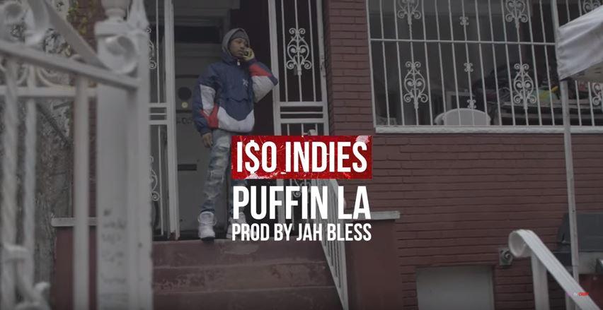 I$O Indies - Puffin La