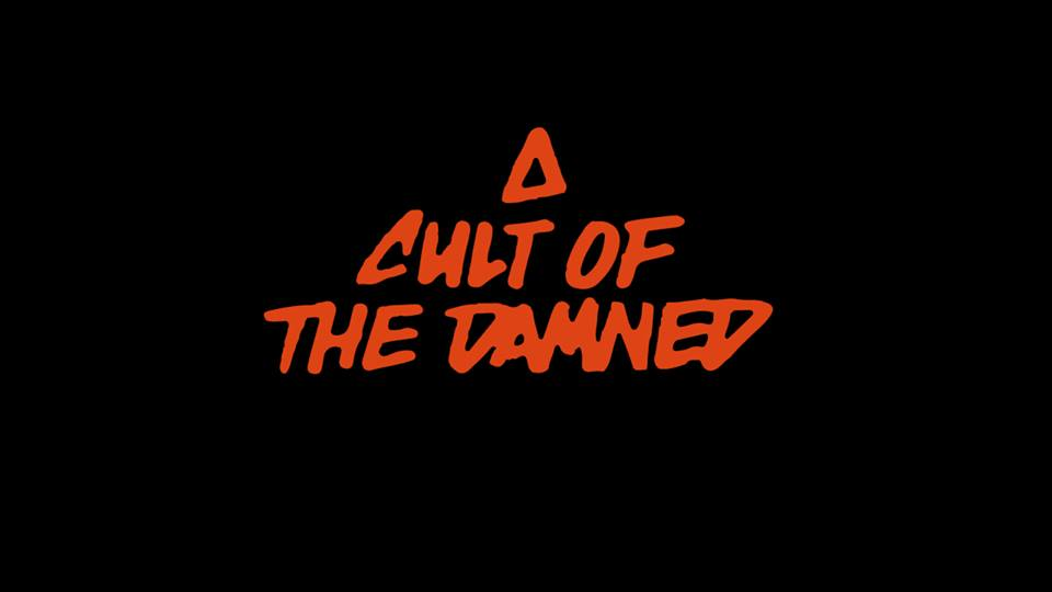 Cult of The Damned - Part Deux