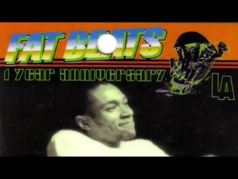 Mos Def & Talib Kweli - Live At Fat Beats LA One Year Anniversary