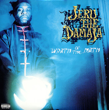 Classique Ou Pas: Jeru The Damaja – Wrath Of The Math (1996)