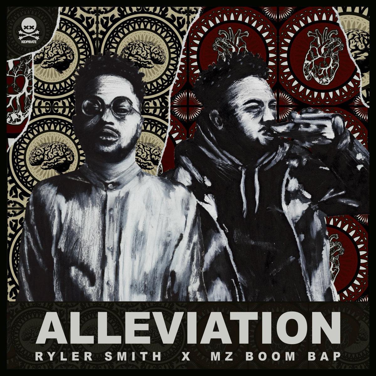 ALLEVIATION EP