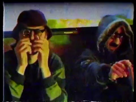 Jehst & Lee Scott - Campbell & Algar