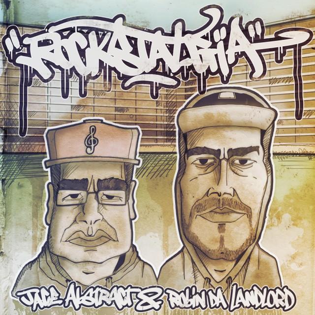 Jace Abstract & Robin Da Landlord - ONE