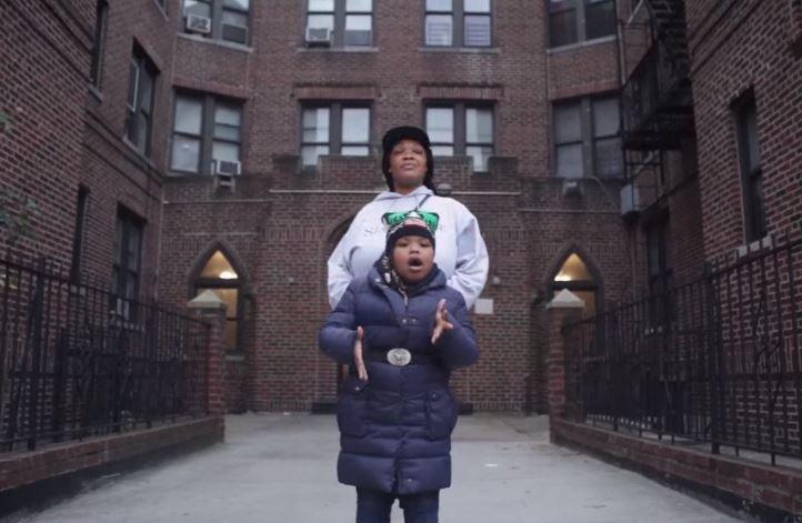 Sean Price Feat. Illa Ghee & Royal Flush - Soul Perfect