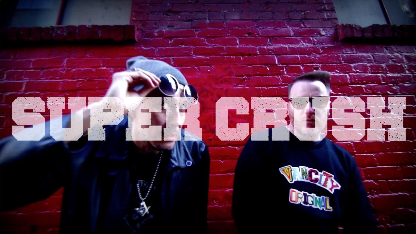 Rel McCoy - Super Crush